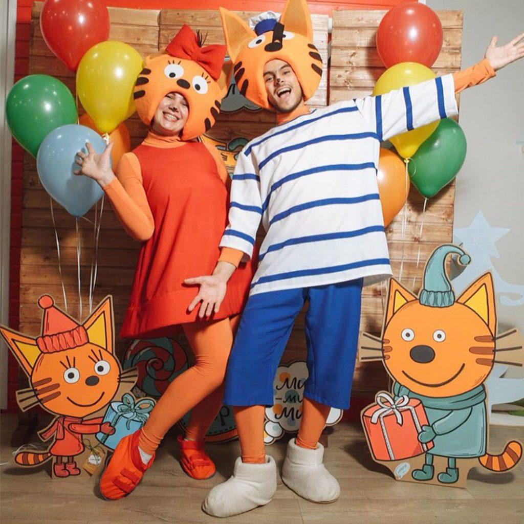 Детские фотозоны на день рождения 10