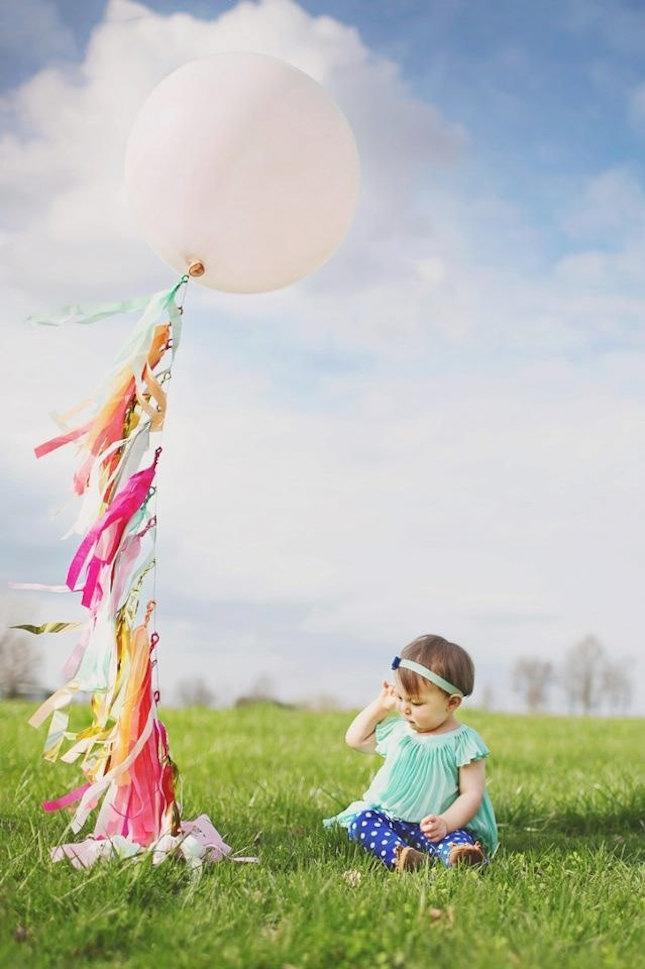 Детские фотозоны на день рождения 8