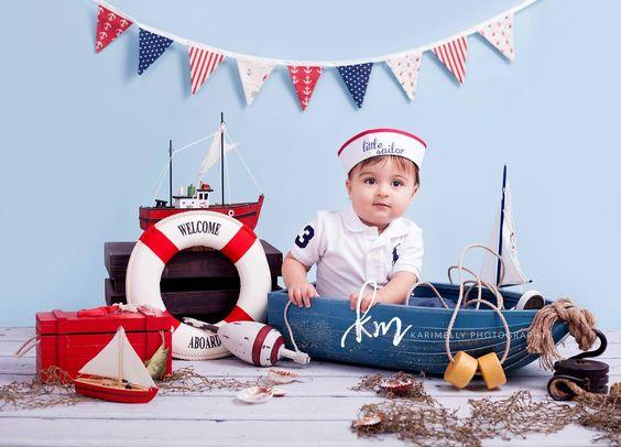 Фотозона на 2 годика