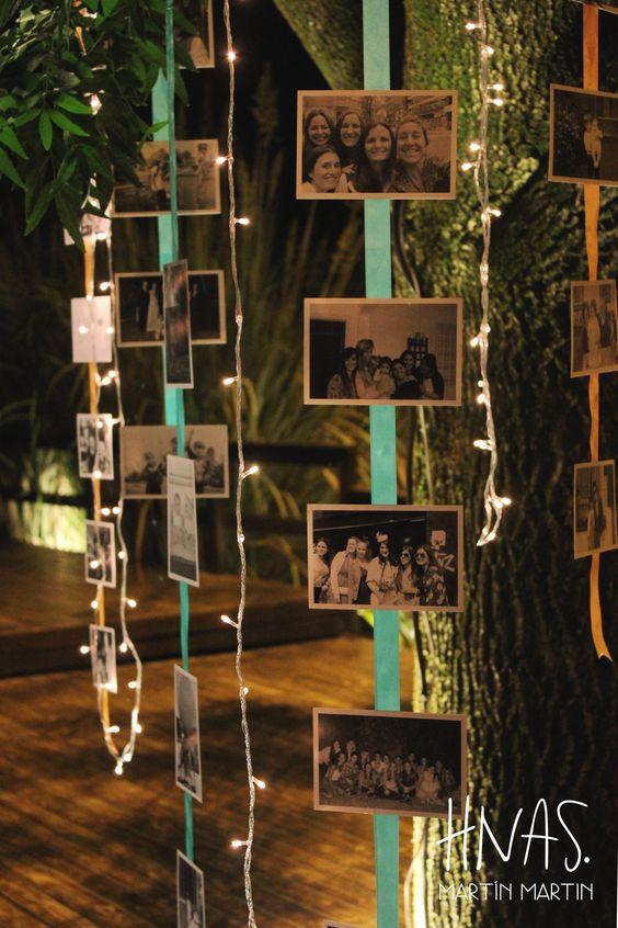 Фотозона на юбилей. Оформление и декор 3