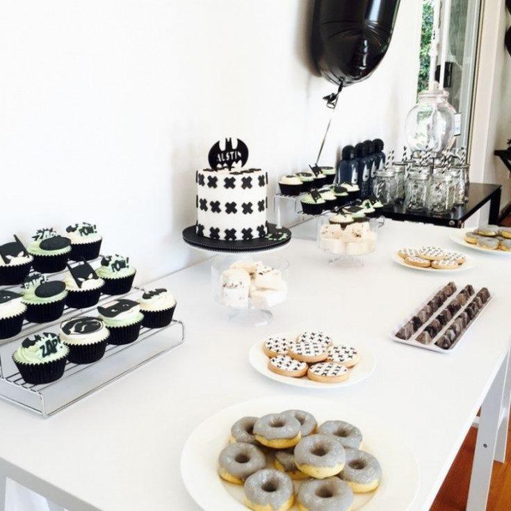 Украшение детского праздника на день рождения ребёнка 39