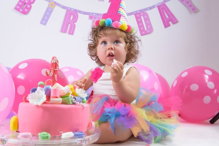 Украшение детского праздника на день рождения ребёнка 50
